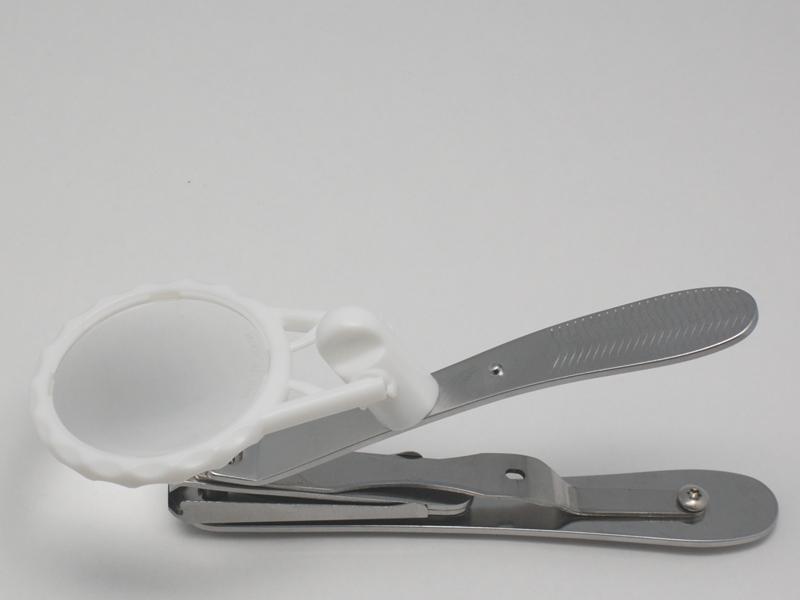 爪切り用ルーペ DU-83