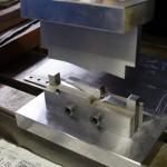 爪切りパーツの曲げプレス工程 (4)
